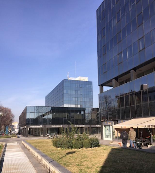 Rif 383 Uffici In Affitto Parma Centro Spreafichi E Tamani Immobiliare S R L